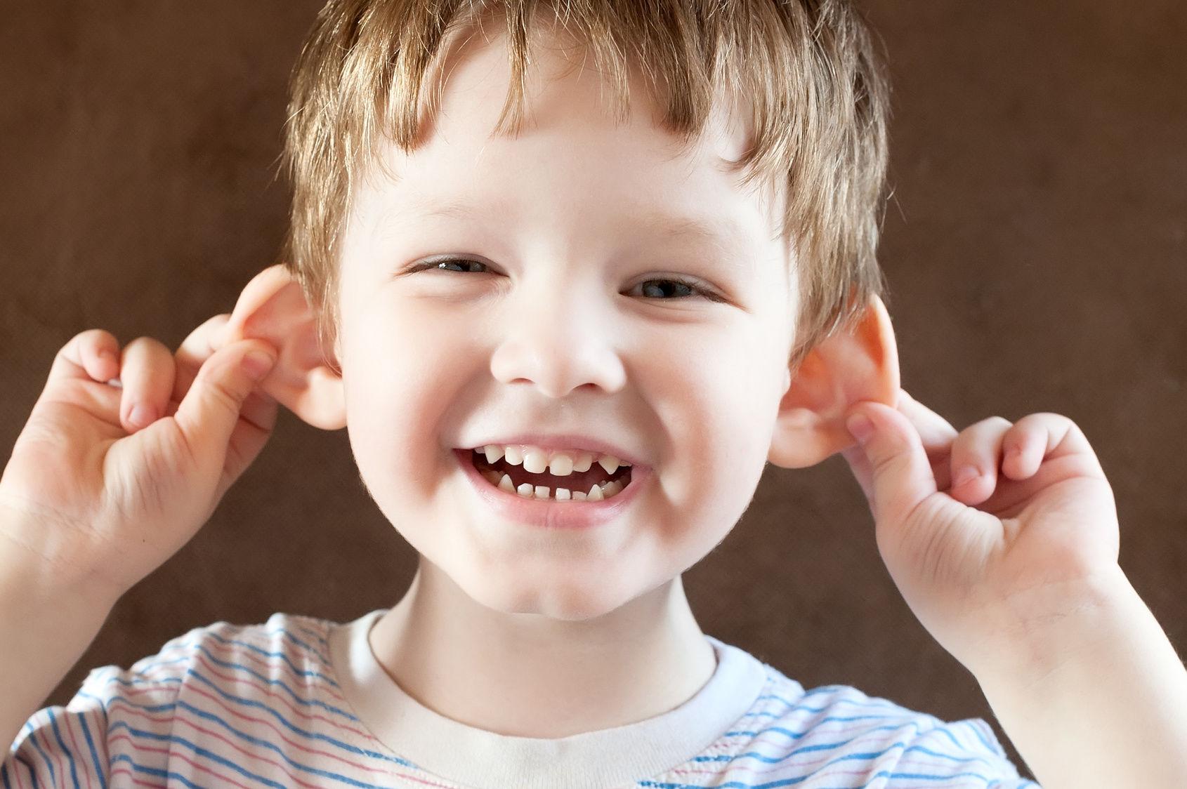 sluchove vnimanie