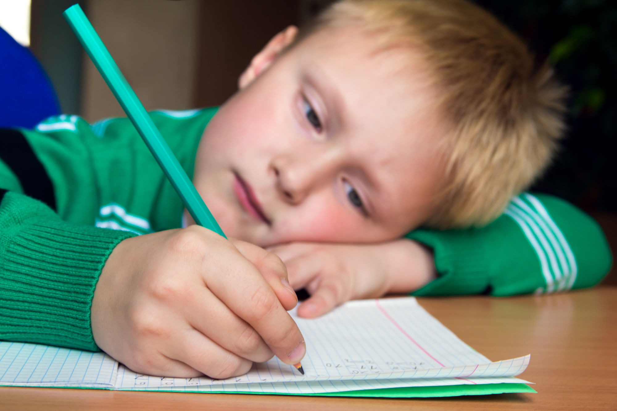 Rizikove dieta z hladiska poruch ucenia v predskolskom veku